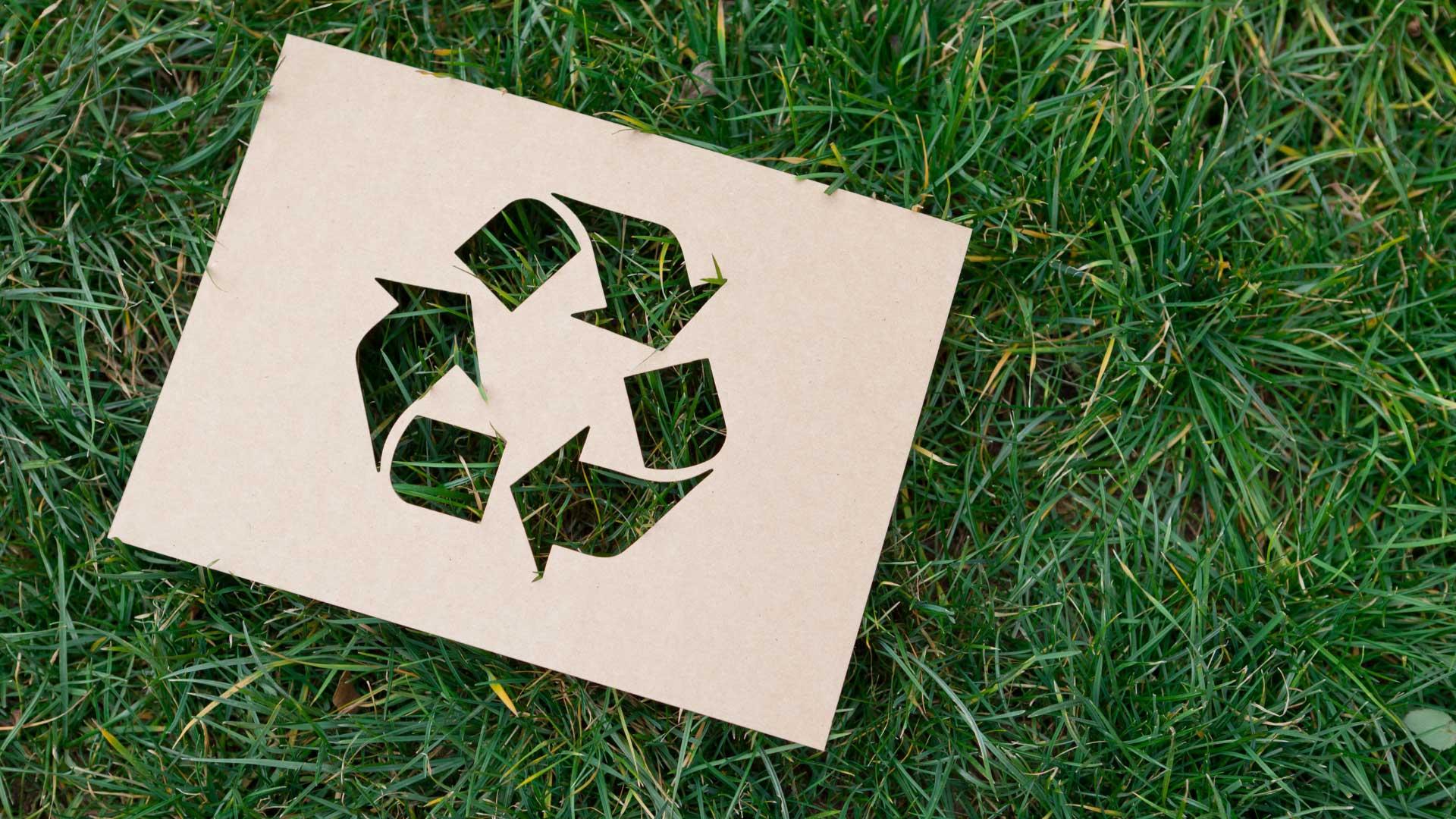 Kierrätyspisteet