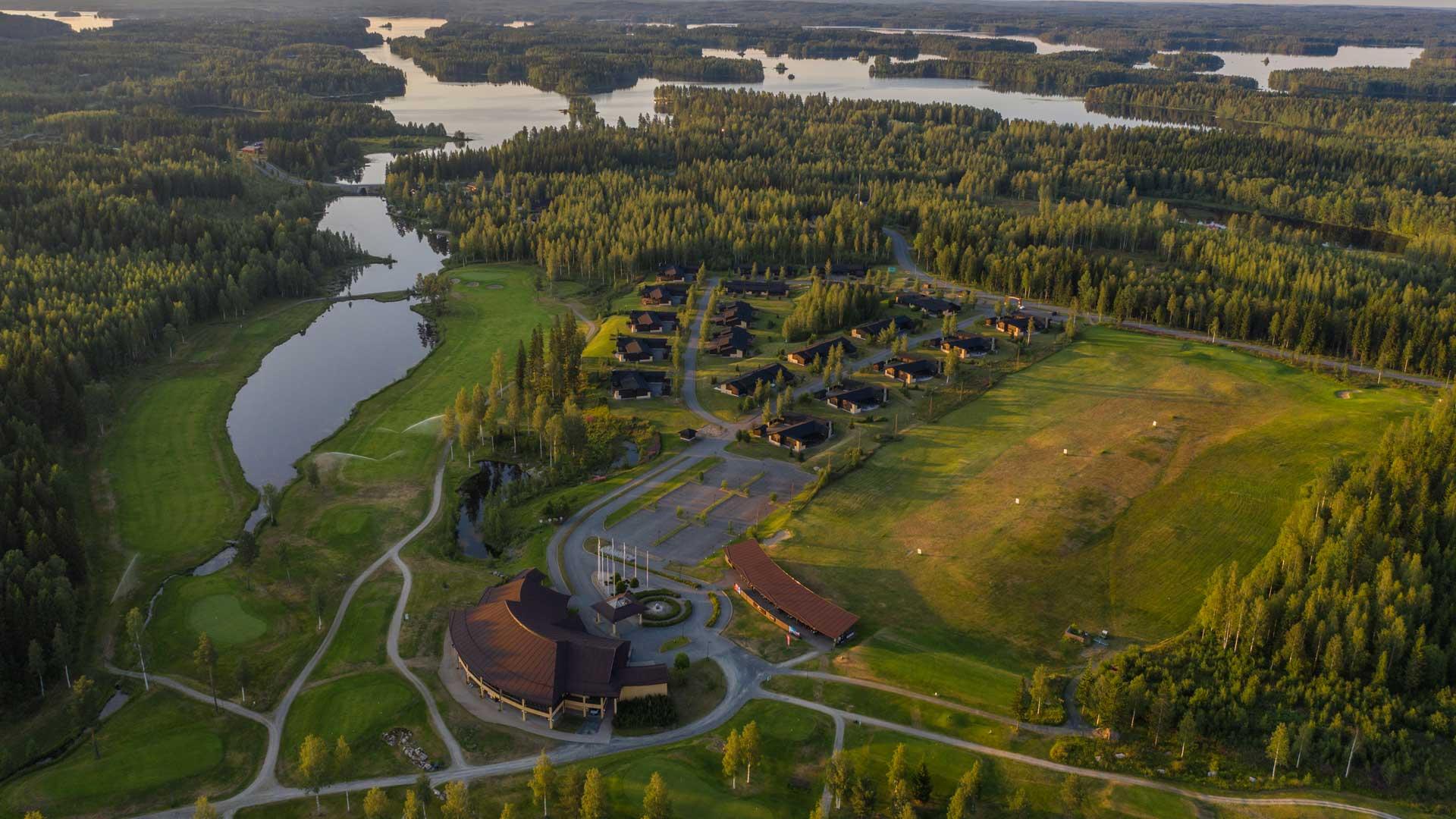 Tahko Chaletin liiketoiminta siirtyy Thousand Lakes Hotelsille